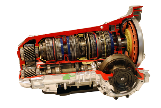 How to Extend the Life of Your Vehicle's Transmission